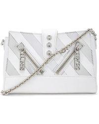 KENZO - Mini Shoulder Bag - Lyst