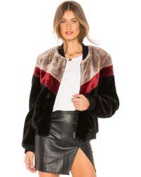 Joie - Vesna Jacket In Black - Lyst