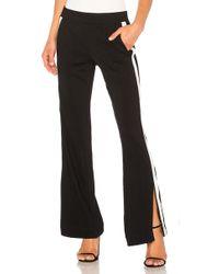 Pam & Gela - Wide Leg Trackpant - Lyst