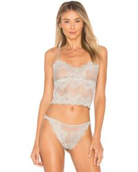 Only Hearts | So Fine Lace Cami | Lyst