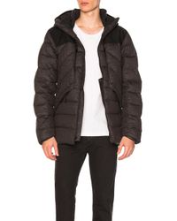 14a18192c6e The North Face - Cryos Down Jacket The North Face - Lyst