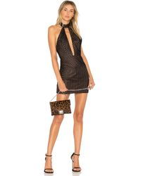 X By NBD - X Revolve Ozzie Dress In Black - Lyst