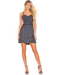Parker - Jemima Dress - Lyst