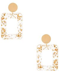 Amber Sceats - Milan Earrings - Lyst