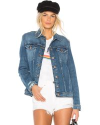 Joe's Jeans - Morgin Jacket - Lyst
