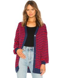 House of Harlow 1960 - X Revolve Kate Cardigan - Lyst