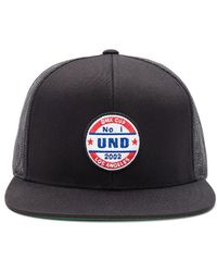 Undefeated - No. 1 Trucker Snapback - Lyst