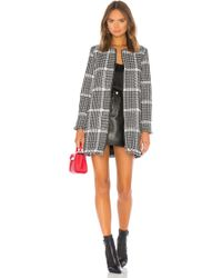 Cupcakes And Cashmere - Fernando Jacket In Black - Lyst