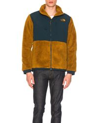 The North Face - Novelty Denali Jacket - Lyst