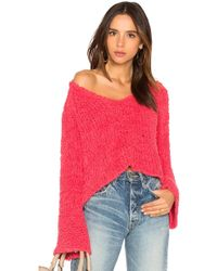 Free People - Sand Dune Pullover - Lyst