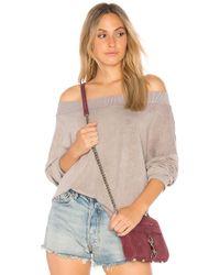 Indah - Over Easy Sweatshirt - Lyst