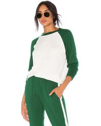Splits59 - Warm Up Pullover In White - Lyst