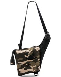 Nike - Airmax Smit Bag In Black. - Lyst