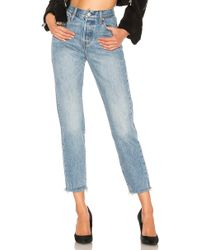 Levi's - Wedgie Icon Fit. Size 31. - Lyst