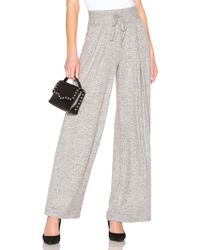 Joie - Adhyra Wide Leg Pant - Lyst