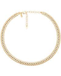 Natalie B. Jewelry - Viviani Necklace - Lyst