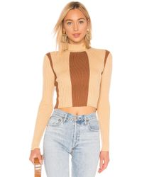 House of Harlow 1960 - X Revolve Night Out Jumper - Lyst