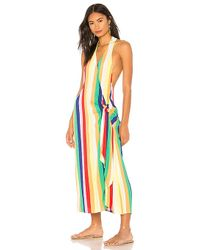 Kendall + Kylie - Wrap Cover Up - Lyst
