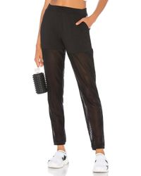 Alo Yoga - Notion Sweatpant In Black - Lyst