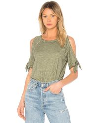 Sanctuary - Lou Lou Top In Army - Lyst
