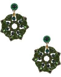 Ranjana Khan - Berenike Earrings - Lyst