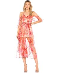 61fe737a34c9 Alice McCALL - Oh Me Oh My Jumpsuit - Lyst