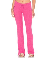 Wildfox - Basic Trousers - Lyst
