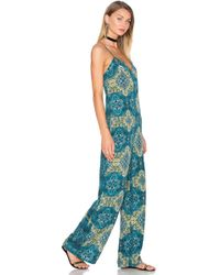 House of Harlow 1960 | X Revolve Gia Jumpsuit | Lyst