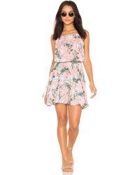 Seafolly - Tropicana Dress - Lyst