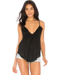 Chaser - Ruffle Cami - Lyst