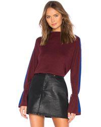 Splendid - Alpine Sweater - Lyst
