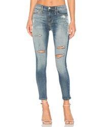 Calvin Rucker - Higher Love Jeans - Lyst