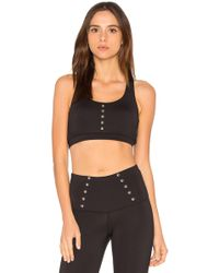 Strut-this - Jackson Sports Bra - Lyst