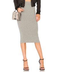 The Fifth Label - Galactic Skirt - Lyst