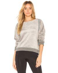 Maaji - Reversible Sweatshirt - Lyst