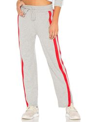Year Of Ours - The Elaine Sweatpants In Gray - Lyst