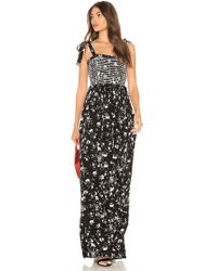 Free People - Color My World Jumpsuit - Lyst