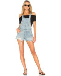 Lovers + Friends - Scotty Overall - Lyst