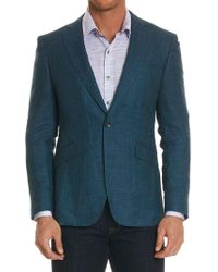 Robert Graham - Brennan Sport Coat - Lyst