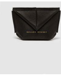 Roland Mouret - Tiny Classico Bag - Lyst