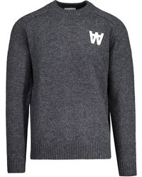 WOOD WOOD - Kevin Jumper - Lyst