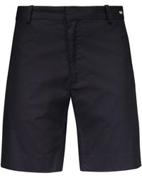 WOOD WOOD - Woven Paolo Shorts - Lyst