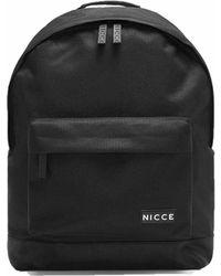 e7cd042d7005 Lyst - 11 Degrees Core Drawstring Bag in Black for Men