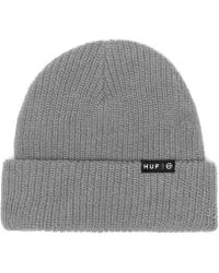 ac9a73877f9 Lyst - Huf Cities Sf 6 Panel Cap in Green for Men