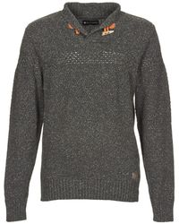 Billabong - Bear Jumper - Lyst