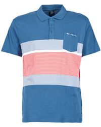 Rip Curl - Rapture Polo Shirt - Lyst