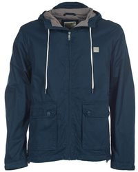 Bench - Eradiate Jacket - Lyst