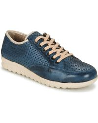 Pitillos - Gramel Shoes (trainers) - Lyst