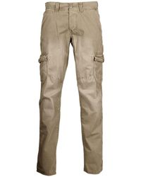 Esprit - Vintage Cargo Trousers - Lyst