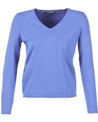 Tommy Hilfiger - New Ivy Sweater - Lyst